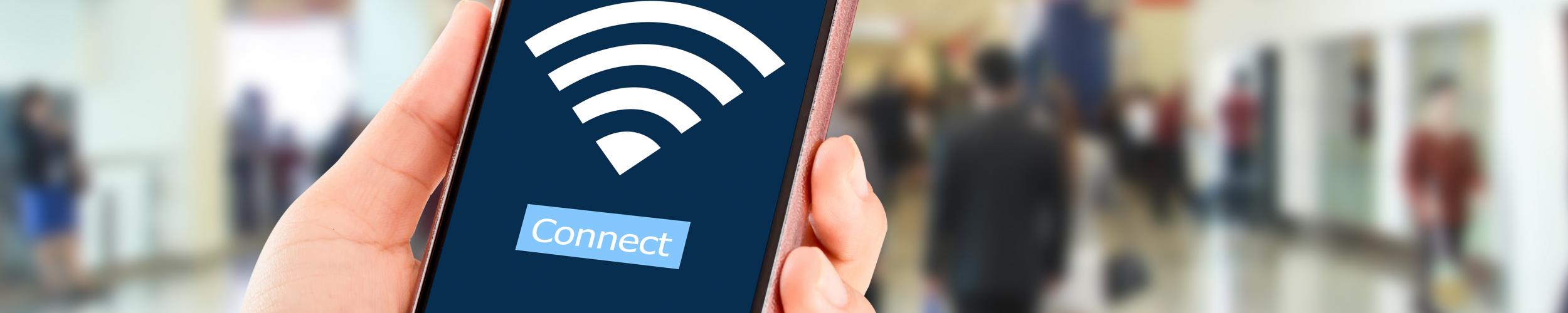 Wifi mogelijkheden