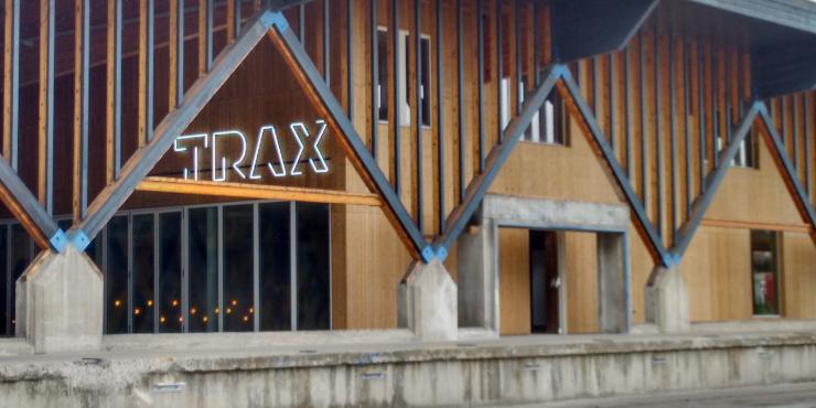 TRAX 1