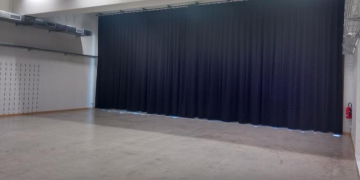 Repetitielokaal 1